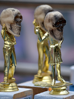halloween skating trophies