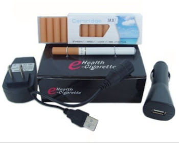 EL CIGARRILLO ELECTRONICO