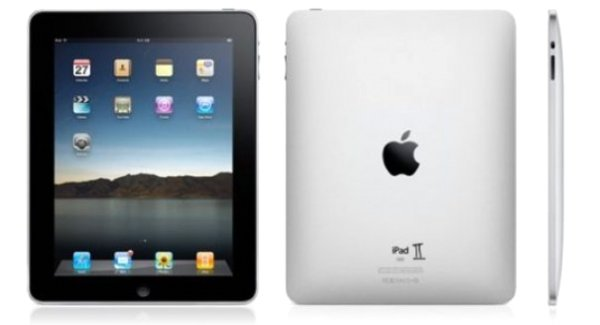 is more likely to come to the iPad 3 rather than the iPad 2.