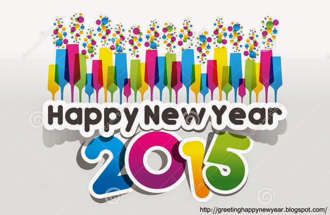 Greeting Happy New Year 2015 Greeting –Special Latest Wishing Images