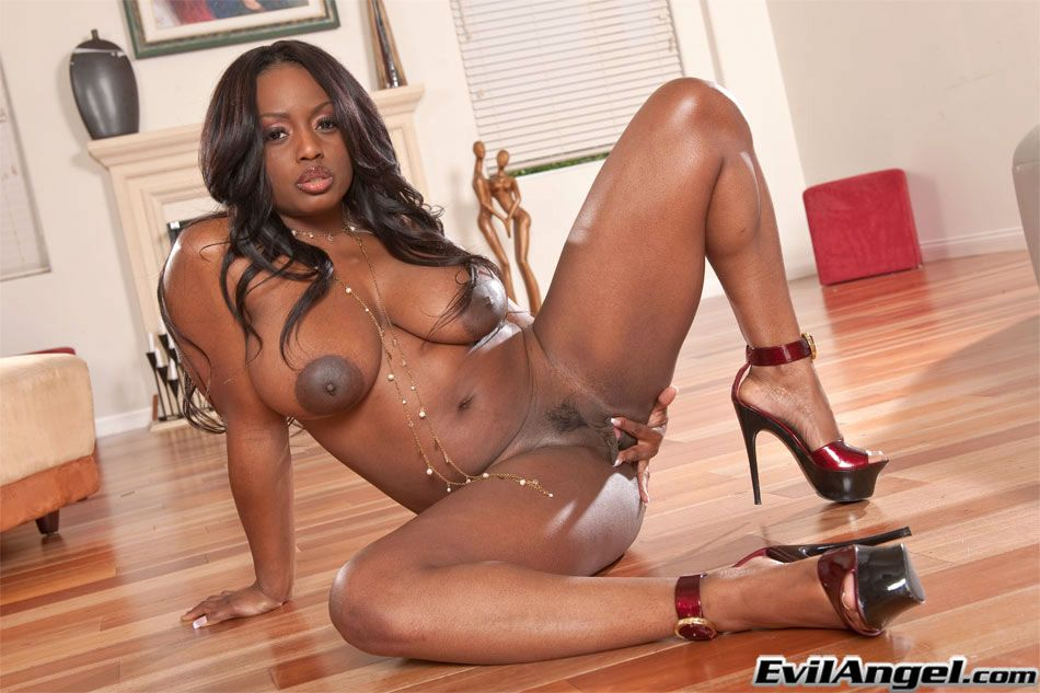 Black pornstars jada fire
