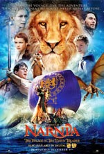 The Chronicles of Narnia The Voyage of the Dawn Treader (2010)