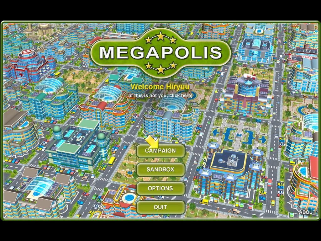 how to get free megabucks for megapolis