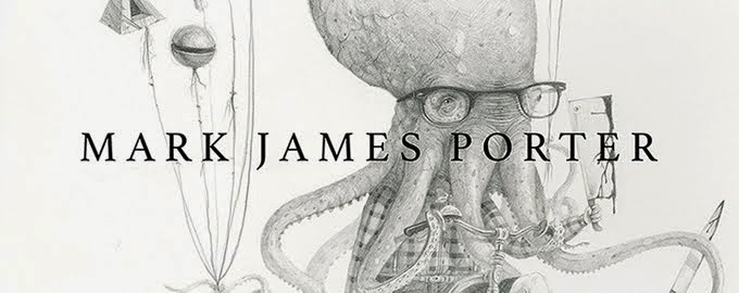 Mark James Porter