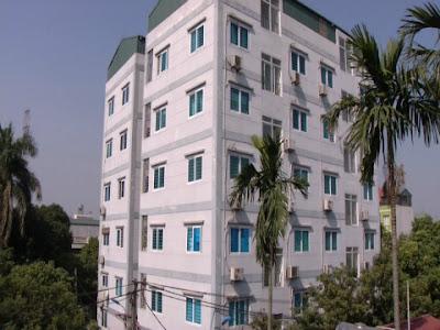 Chung cư Hanoiland: đặt chất lượng, pháp lý lên hàng đầu