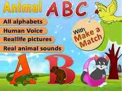 Free Download Animal ABC apk for Android