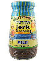 Walkerswood Mild Jamaican Jerk Seasoning