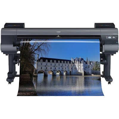 Canon imagePROGRAF iPF9400 Driver Download