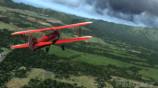 Nuevo Microsoft Flight 2012