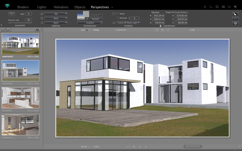 Artlantis Studio 6.0.2.23 Full