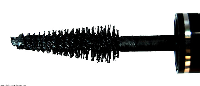 Lancome Hypnose Doll Lashes Mascara in 01 So Black! Swatch