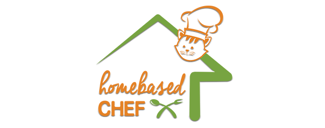 Home-based Chef at your service.