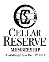 Crooked Stave Cellar Reserve Membership