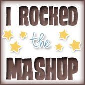 I Rocked The Mashup on Sept.16,2011