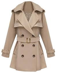 Jacket Mania-The Latest Fashion Trend in India! | Trench Coat