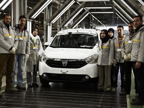 maroc offre emploi  maroc emploi   renault recrute m u00eame sans exp u00e9rience