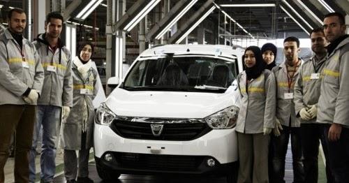 maroc offre emploi  maroc emploi   renault recrute m u00eame