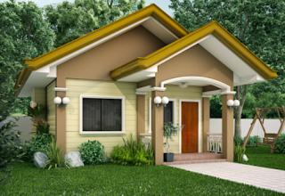 Desain Rumah Minimalis Type 36 72 yang Efektif dan Nyaman
