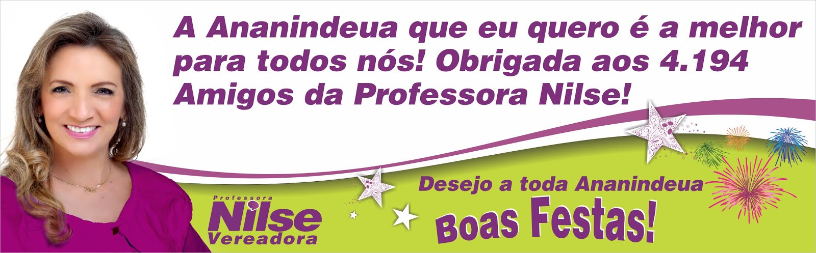 Professora Nilse