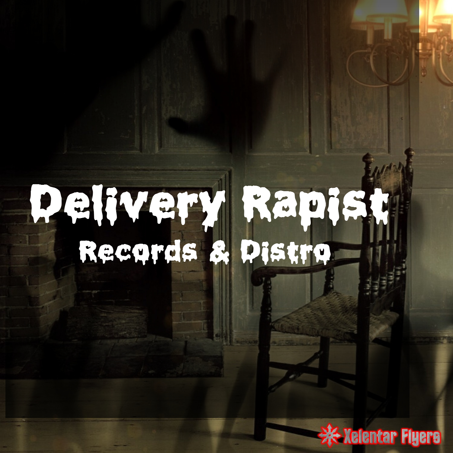 DELIVERY RAPIST RECORDS & DISTRO