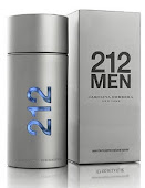 212 MEN 100ml Pret: 50 Ron