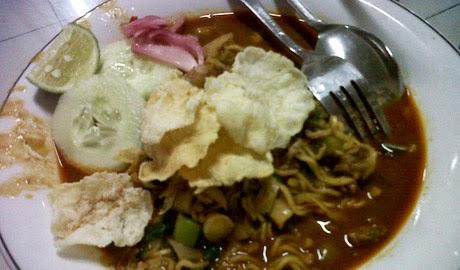 Ke Banda Aceh Jangan Lupa Cicipi Mie Tumis
