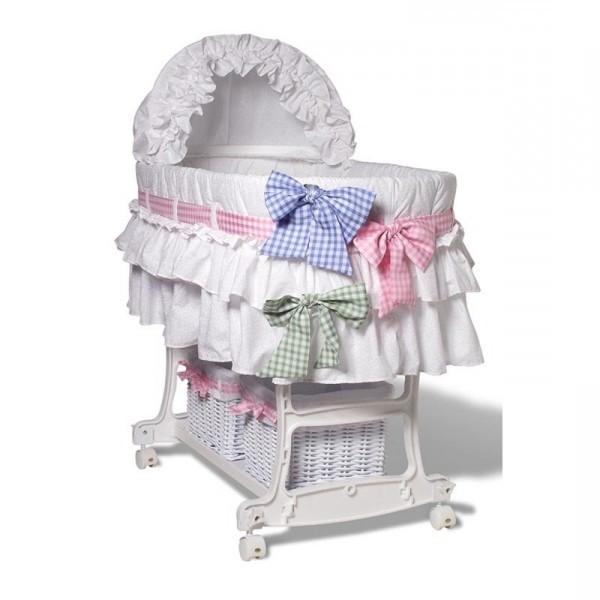 Bassinet For Babies6