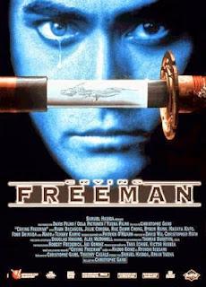 Nước Mắt Sát Thủ - Crying Freeman