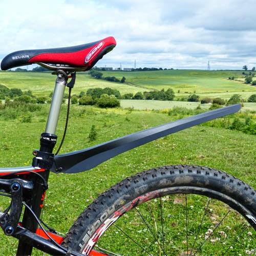 Mucky Nutz Rear Fender Review Pmtbuk S Adventures In Mountain Biking