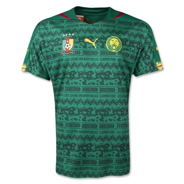 Koszulka reprezentacji Kolumbii na Mistrzostwa Świata 2014