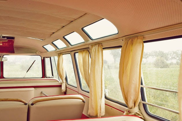 21 Window Microbus in London Auction | VW Bus