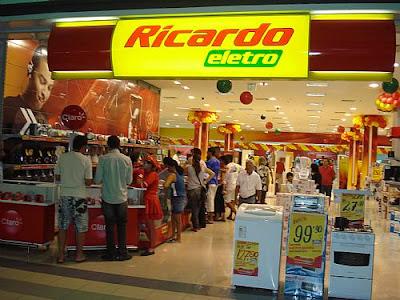 ricardo eletro Lojas Ricardo Eletro   Ofertas de móveis e eletrodomésticos