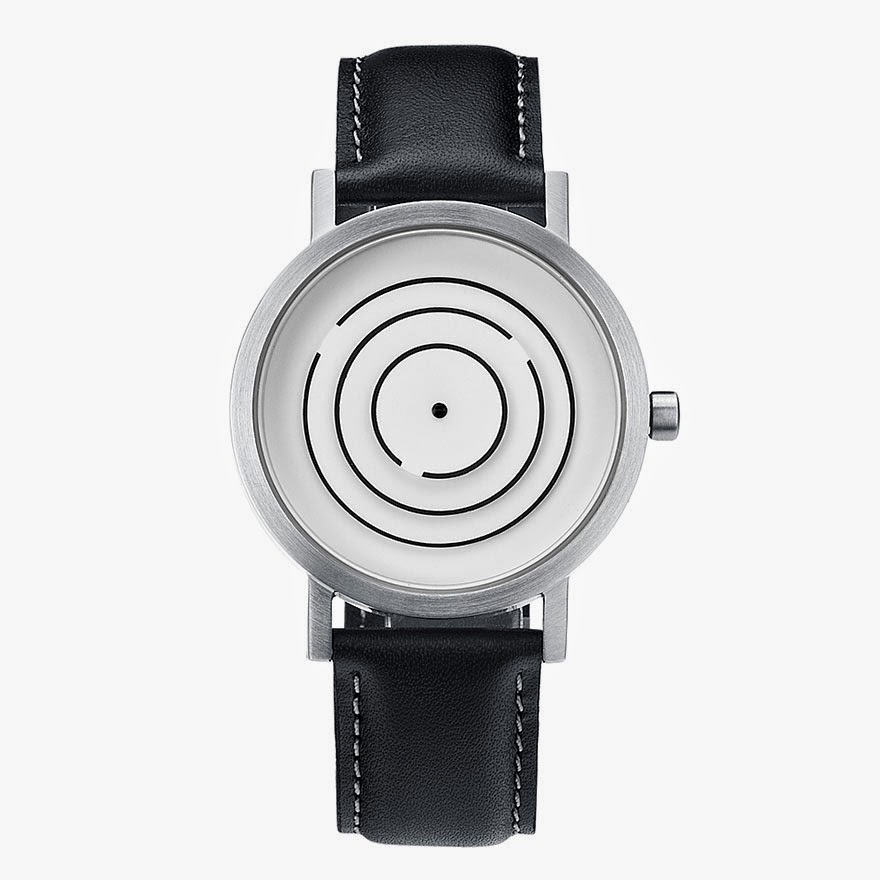 24 Of The Most Creative Watches Ever - Free Time Watch