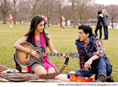 Jab tak hai Jaan movie review