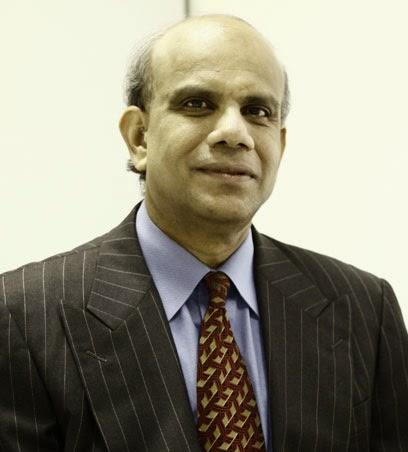 Gurumurthy Kalyanaram NYIT