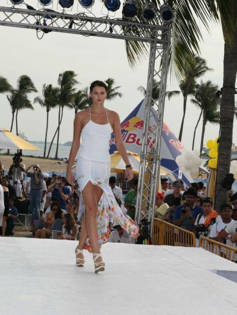fashion tv beach festival sentosa singapore