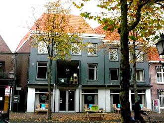 Haakcafe De Turf , Gedempte Turfhaven 19, Hoorn
