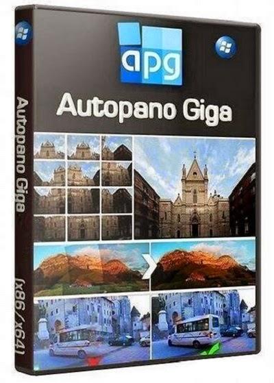 Autopano Giga 4.0