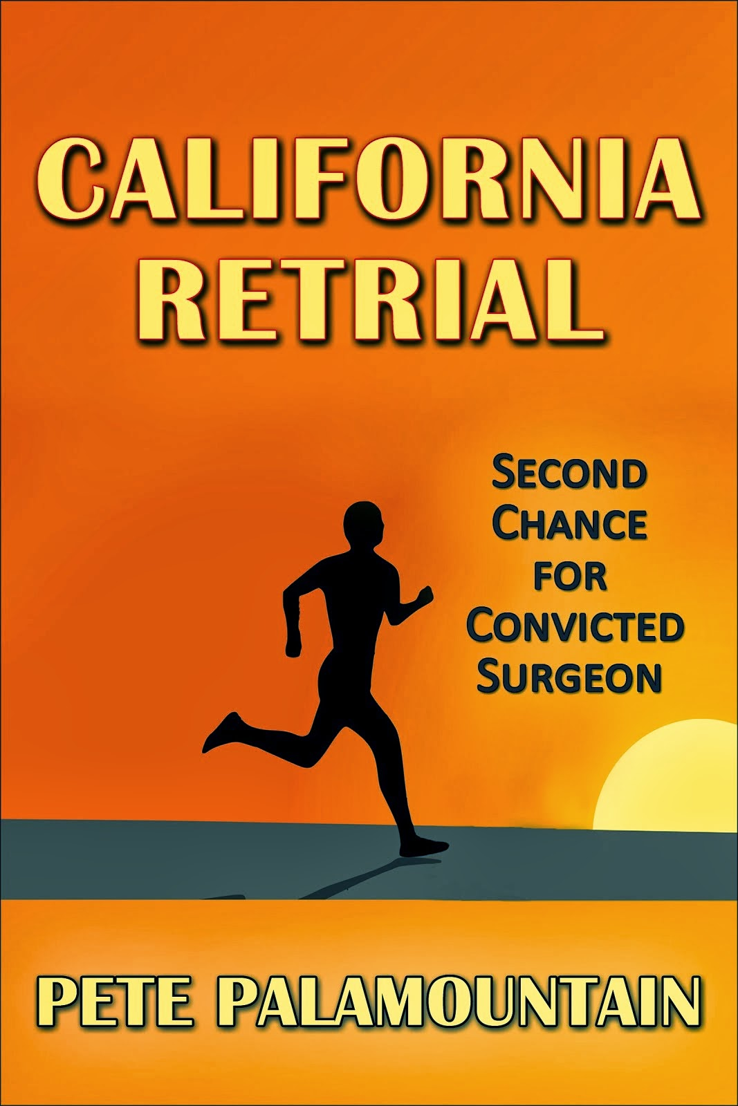 NEW!     California Retrial
