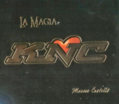 Kaniche - La Magia(2013)