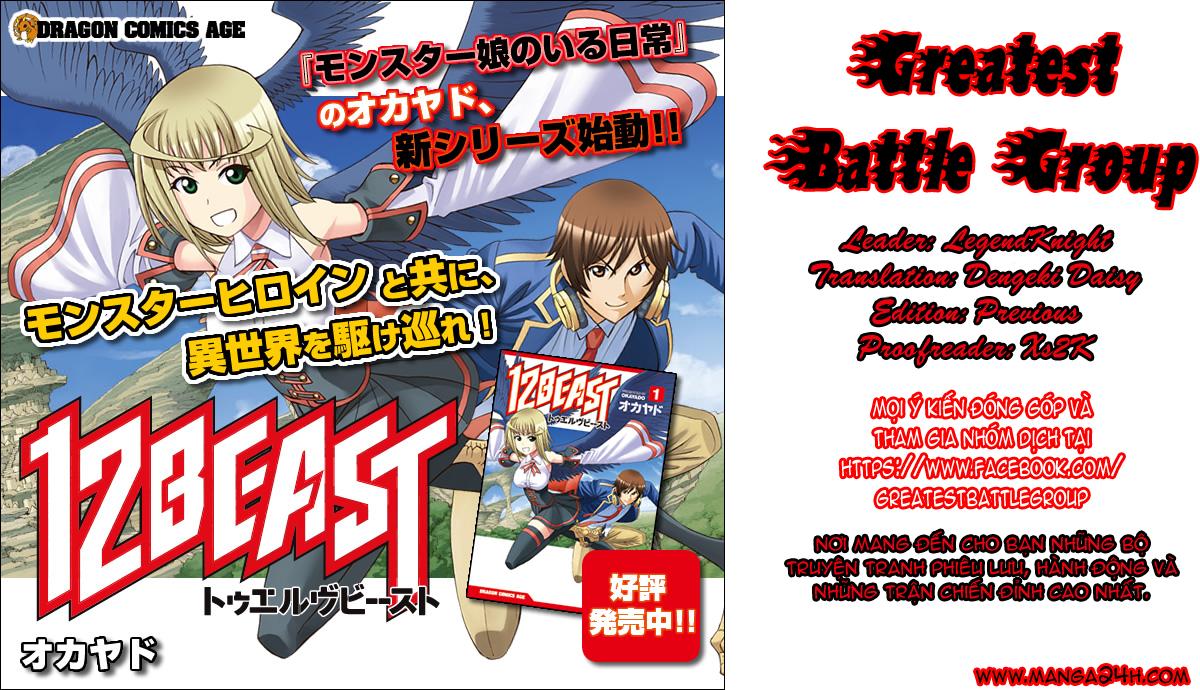 12 Beast  Chap 002 - Truyenmoi.xyz