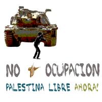 No a la ocupación sionista