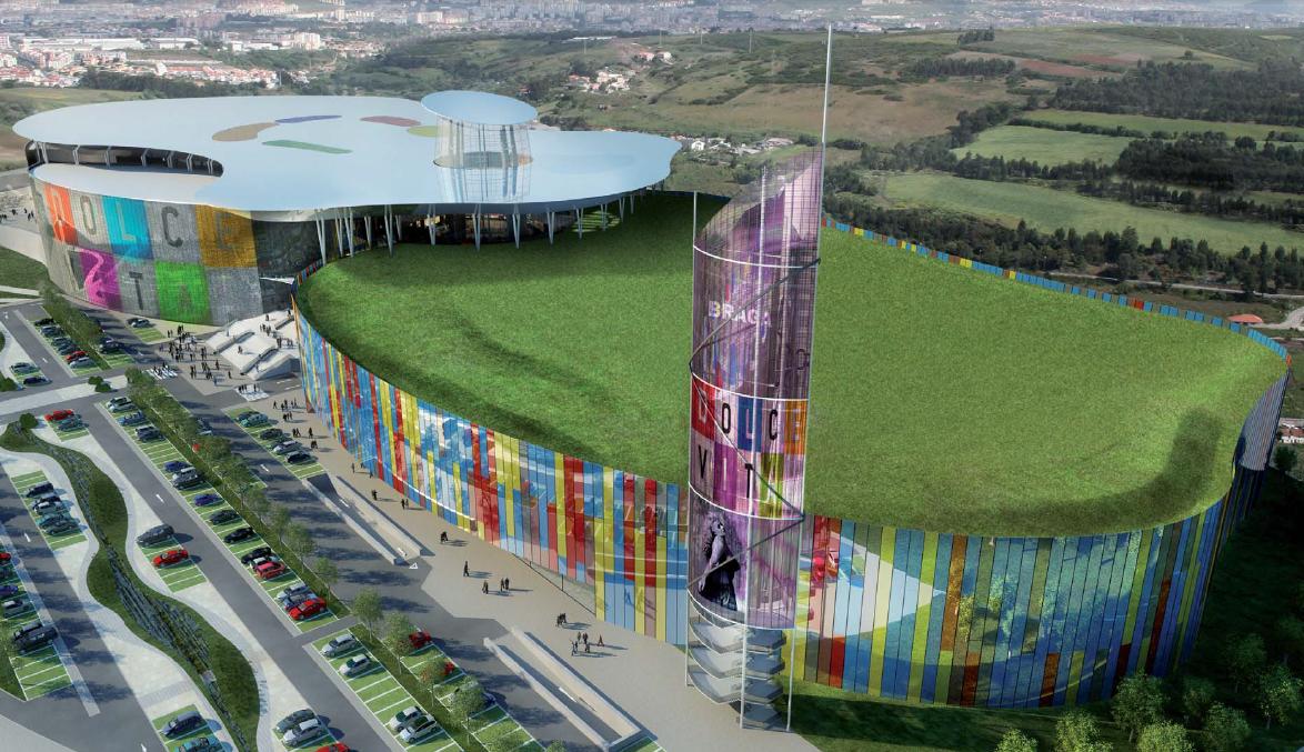 Braga dolce vita continua com o recrutamento de - Centro comercial nova arcada ...