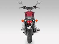 gambar motor 2013 Honda CB1100 2