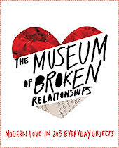 Giveaway - The Museum of Broken Relationships