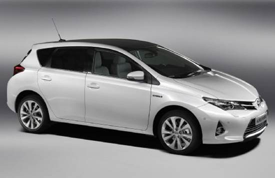 2016 Toyota Matrix Price Canada and Redesign