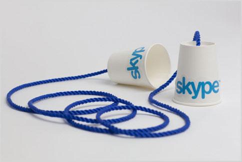 Skype Spiato