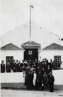 COLECTIVIDADE 1961