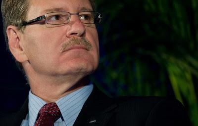 Audi North America CEO De Nysschen resigns