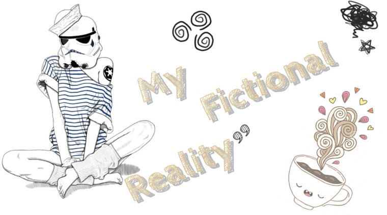 My Fictional Reality